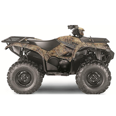 Motorcenter Schiettecatte - ATV