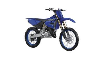 YZ125 PRIJS 7,599 €