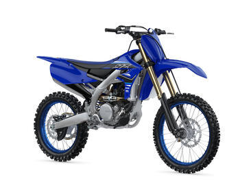 YZ250F PRIJS 8,899 €