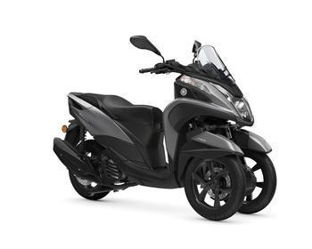 TRICITY 125cc PRIJS 4,999 €