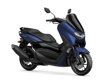 N-MAX 125cc PRIJS 3,599€