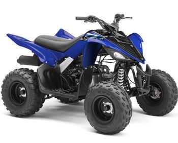 YFM90R PRIJS 3,299 €